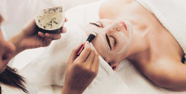 Beauty-Treatment