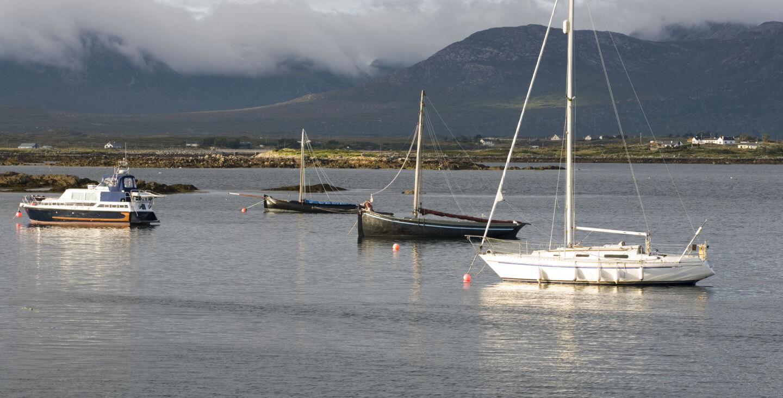 Galway-Roundstone-Harbour-Connemara