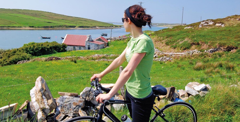 Conenmara_-cyclist