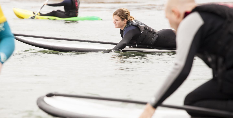 Kayaking-in-Galway