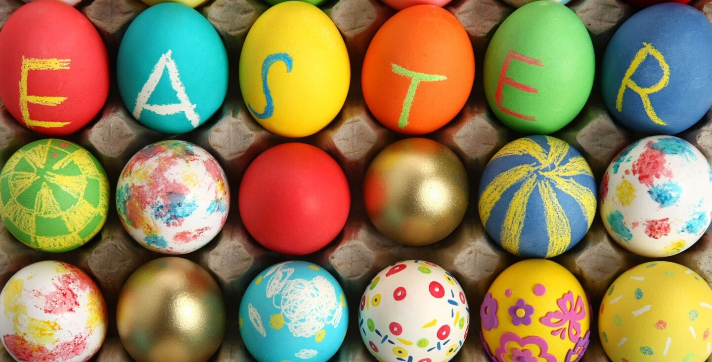 Easter-eggs-coloring-pages