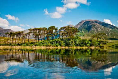 Lake-connemara